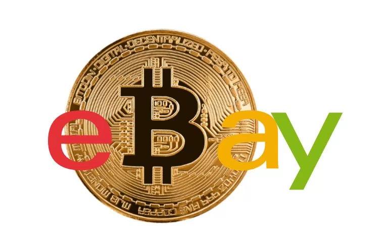 Ebay всерьез рассматривает использование Bitcoin