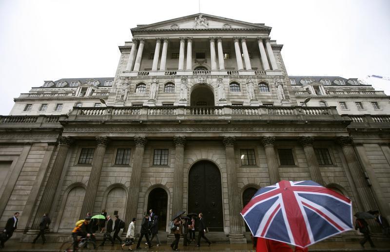 Центральный Банк Великобритании может запустить собственную цифровую валюту в 2018 году
