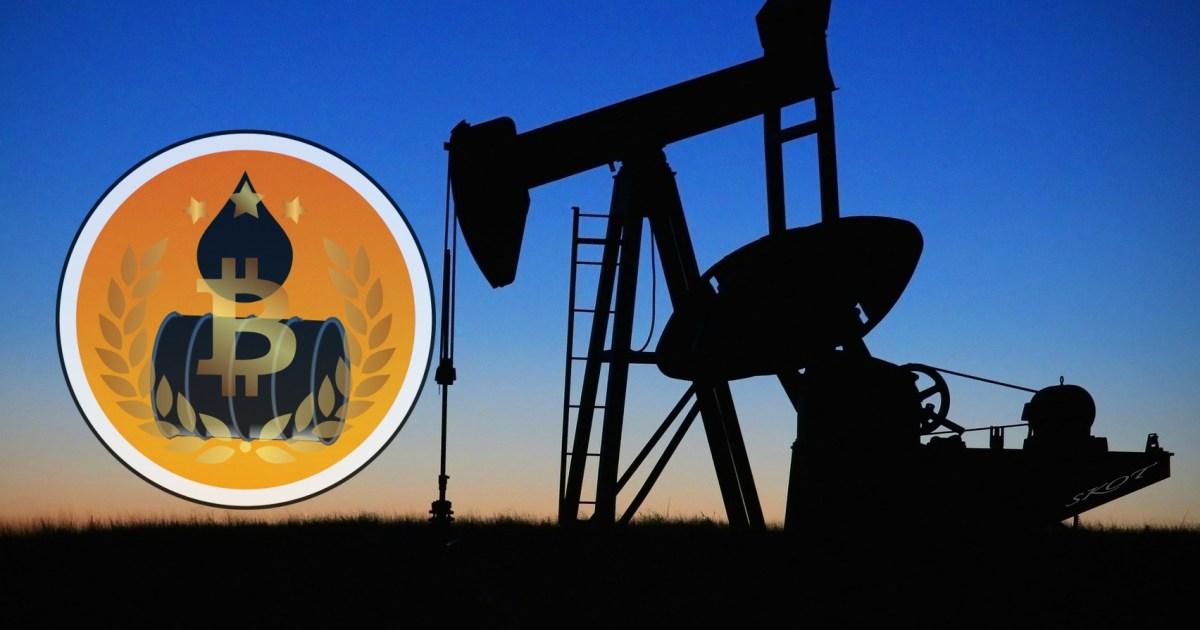 В США планируют запустить криптовалюту - OilCoin с нефтяным обеспечением