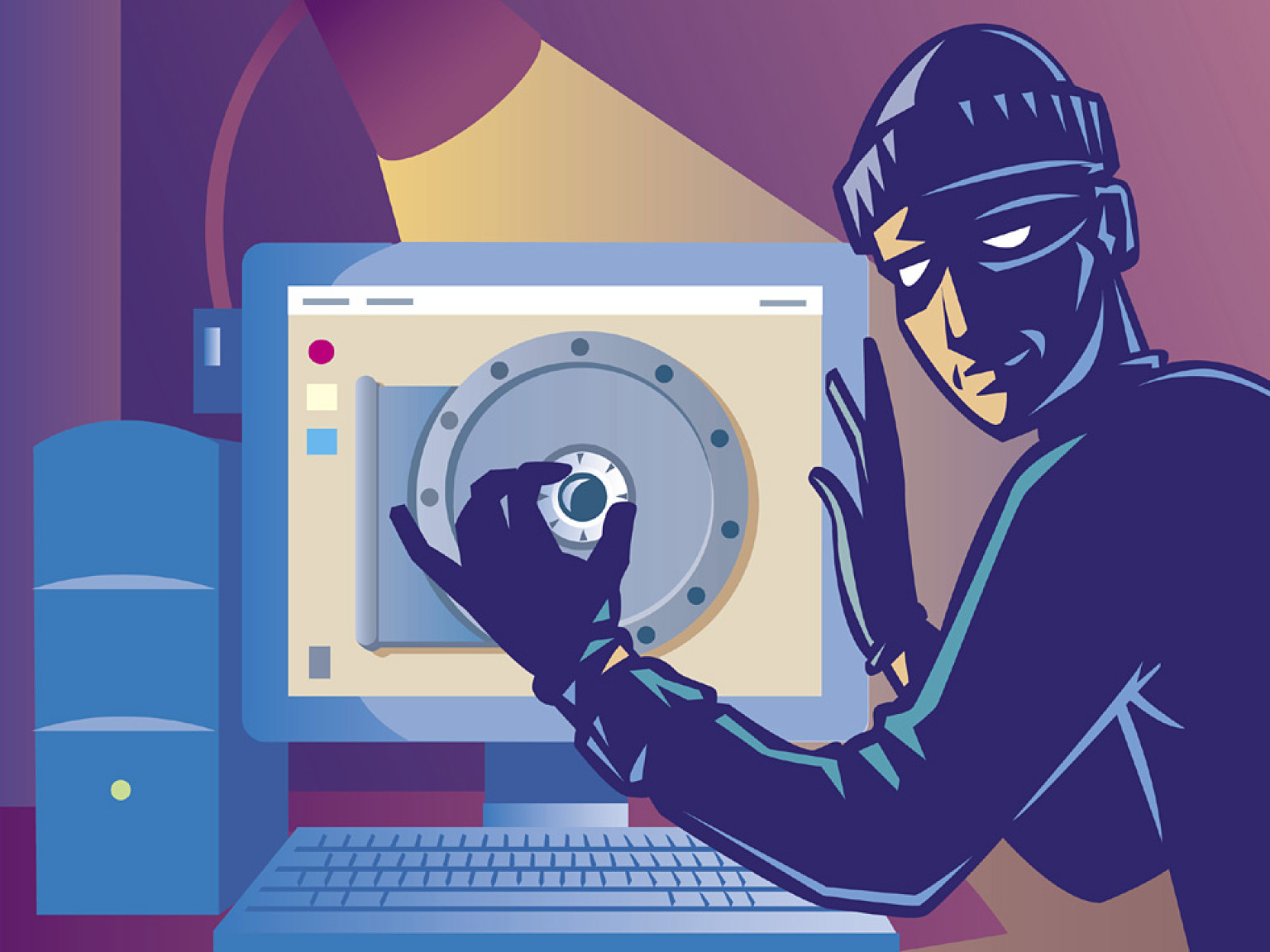 Охотники за криптовалютами