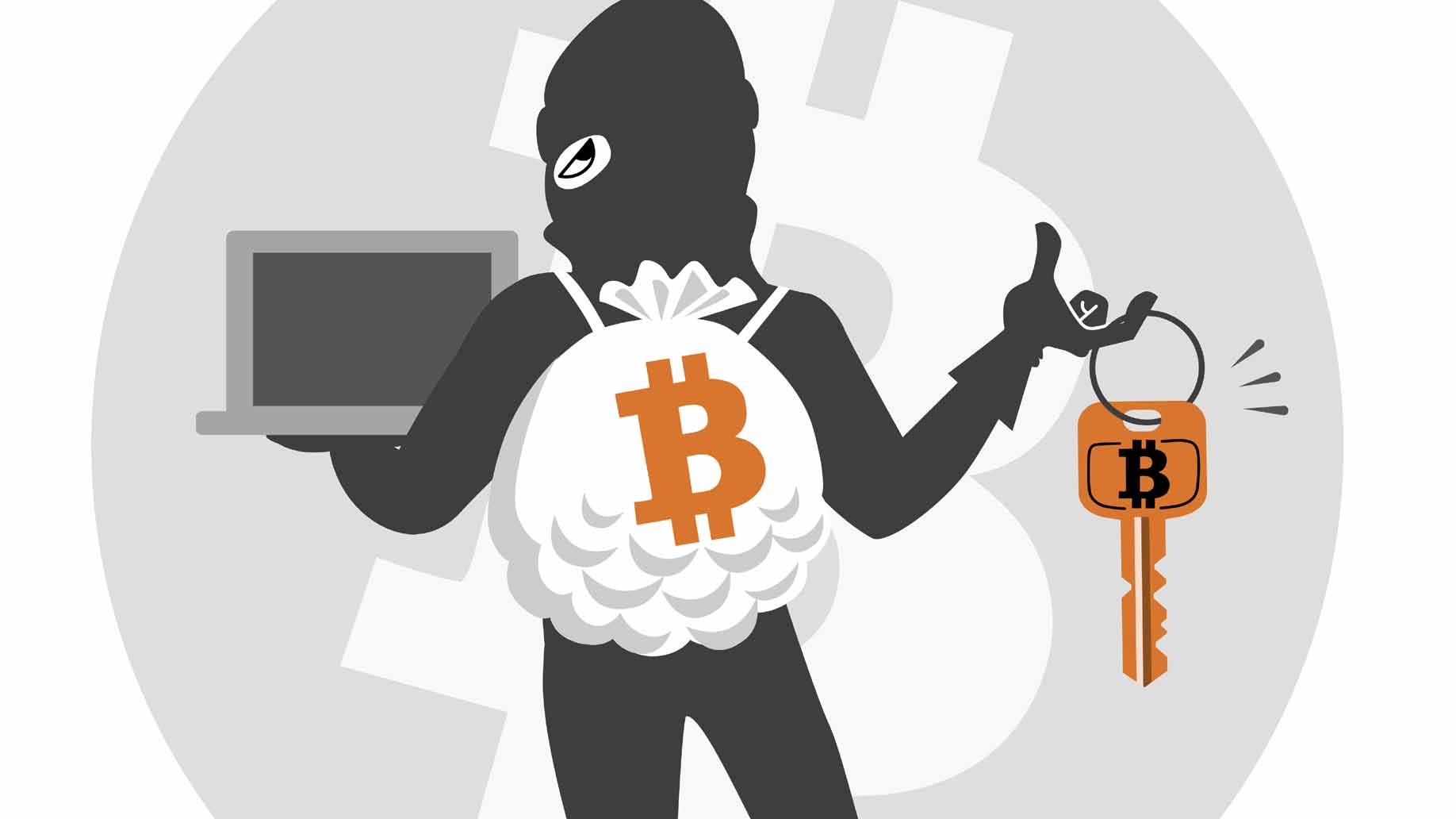 Сохранность средств: вирусы в поисках wallet.dat