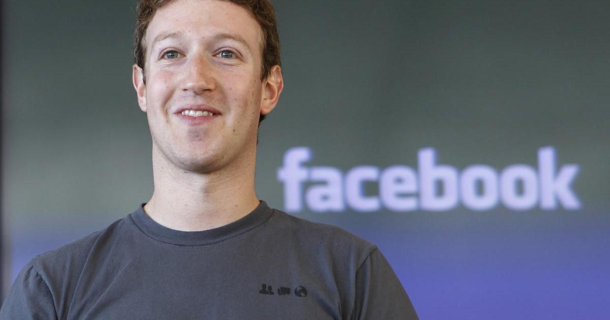 Марк Цукерберг о возможной интеграции криптовалют в Facebook