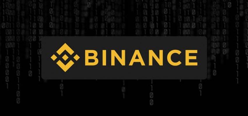 Биржа  Binance  временно приостанавила регистрацию новых пользователей