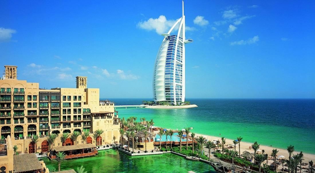 К 2020 году  правительство Дубаи полностью перейдет на блокчейн