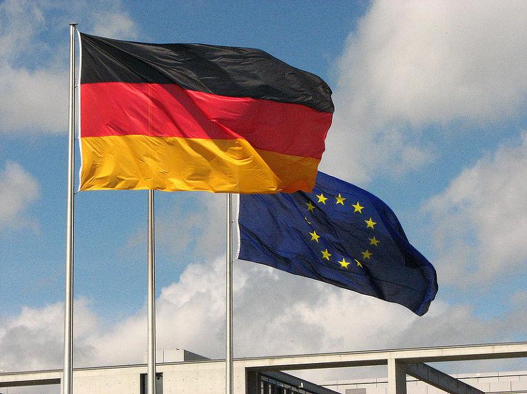 Регулирование криптовалют в ЕС на примере Германии