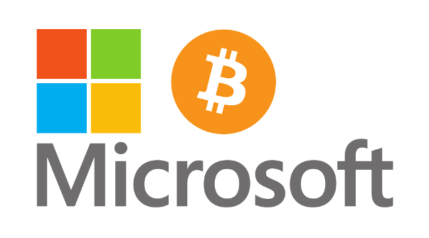 Хайп. Или как Microsoft с bitcoin отношения выясняли