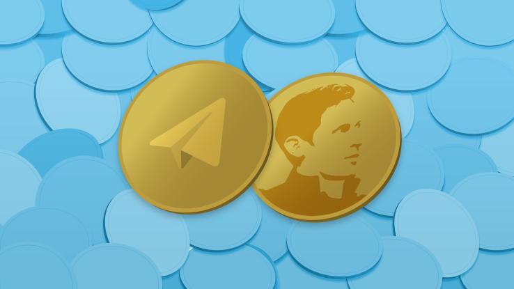 Telegram планирует ICO на несколько миллиардов