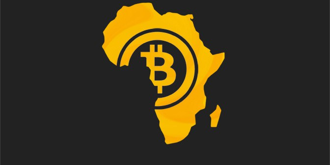 Bitcoin против доллара в Африке