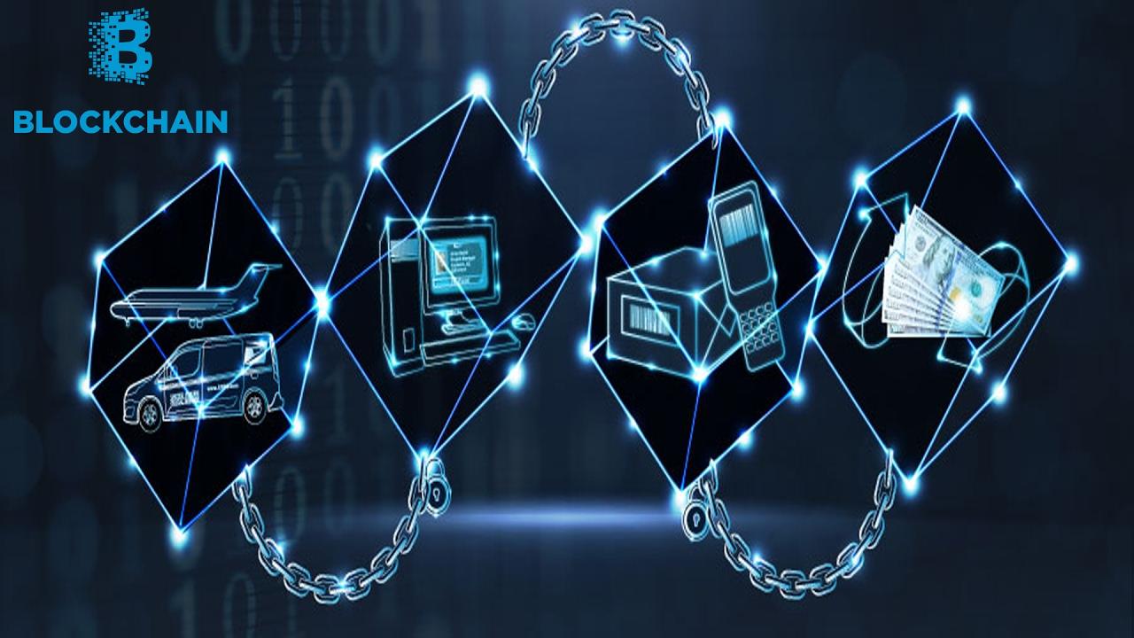 Что привлекает крупных инвесторов в технологии blockchain?