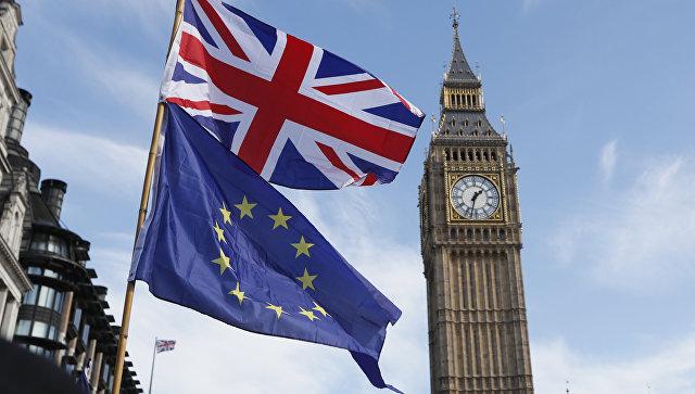 Регулирование криптовалют в ЕС на примере Великобритании