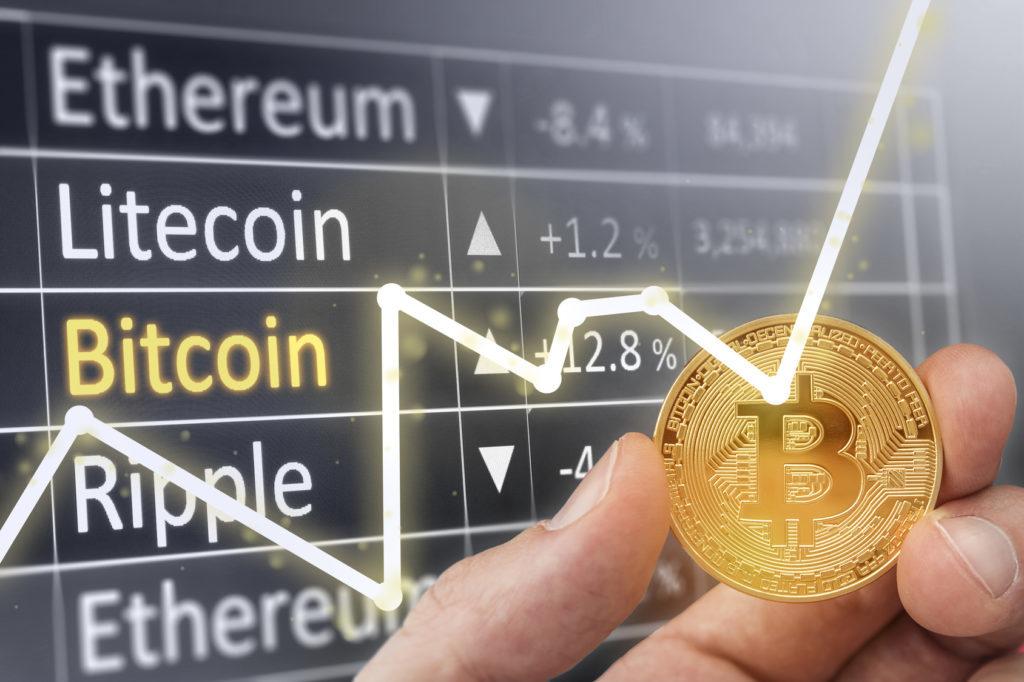 Запущена новая криптовалютная биржа от DMM Group