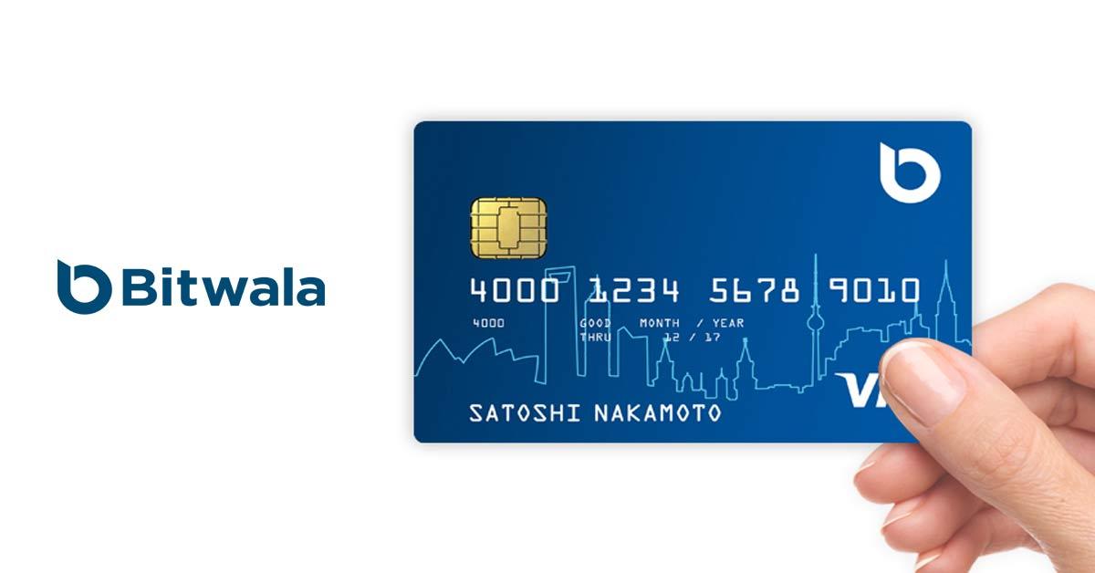 Платформа Bitwala продолжит работу в качестве криптобанка