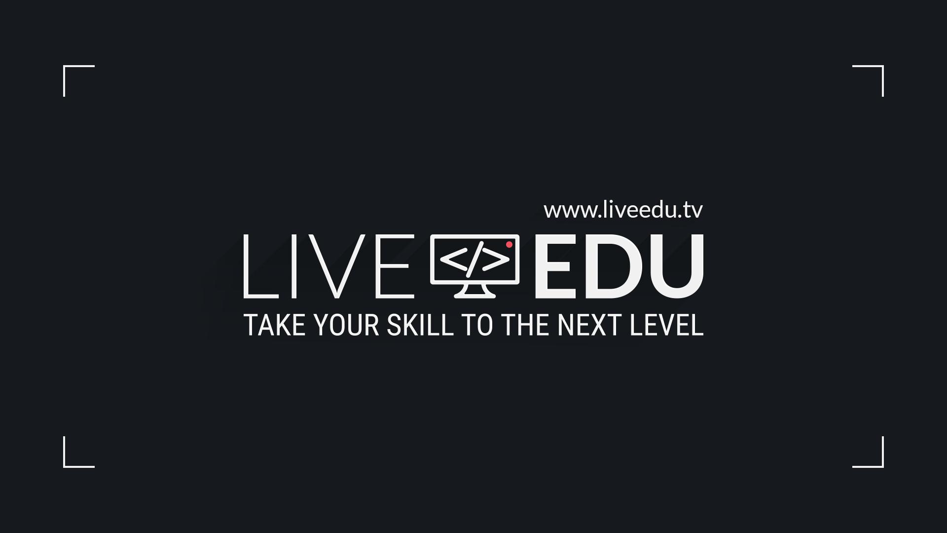 Сегодня начинается токенсейл онлайн платформы LiveEdu