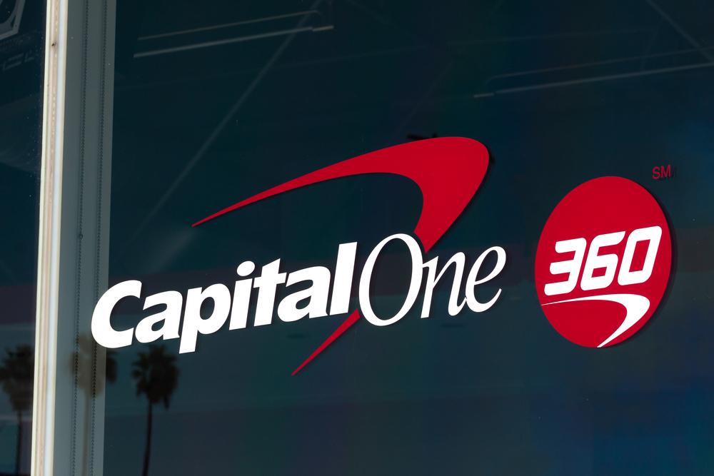 Банк Capital One не позволяет клиентам покупать криптовалюту