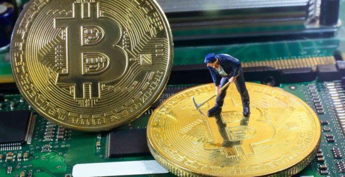 80% Bitcoin уже добыто