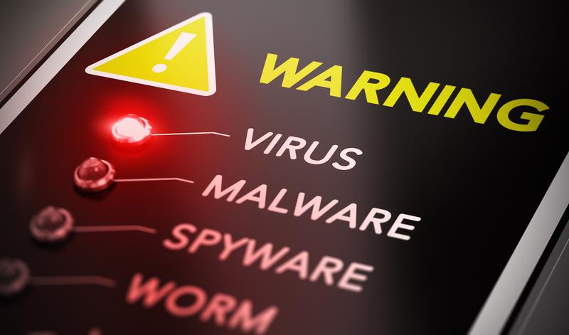 Безопасность платежей: как не допустить проникновения вредоносного программного обеспечения