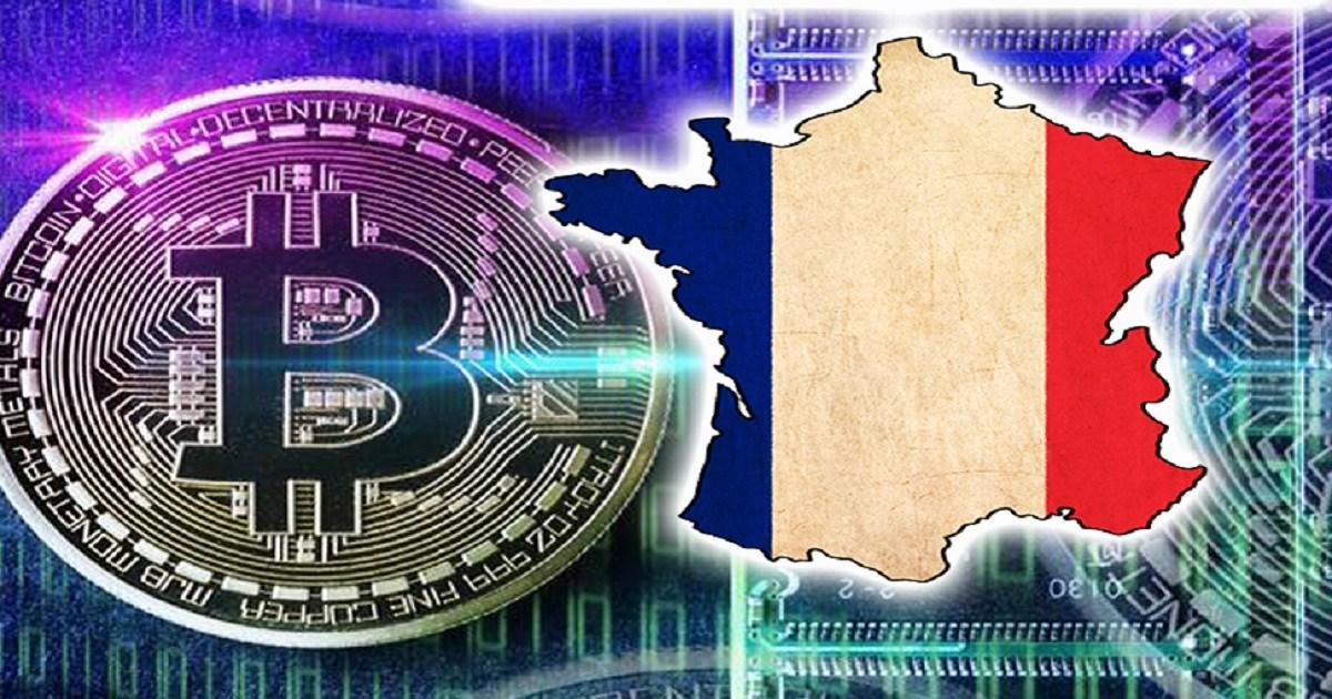 Франция создает рабочую группу по регулированию криптовалюты