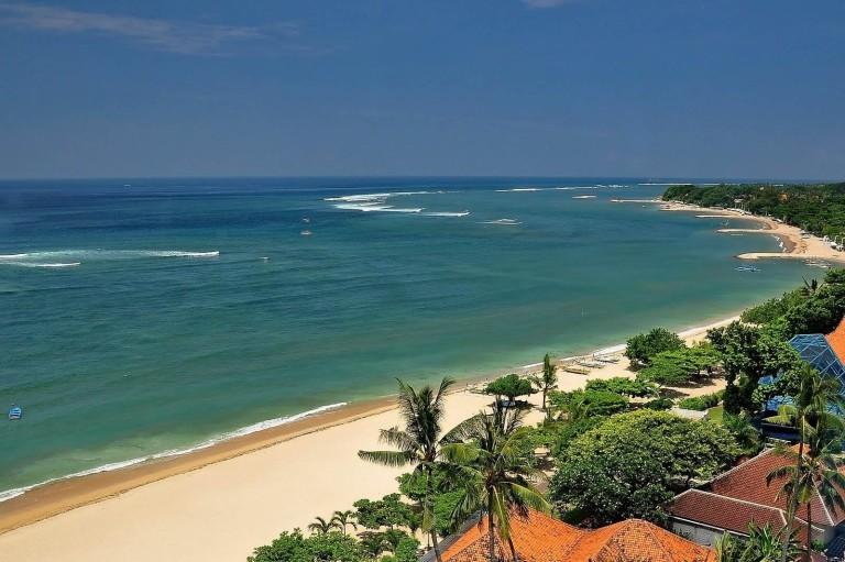 На острове Бали пытаются запретить криптовалюту