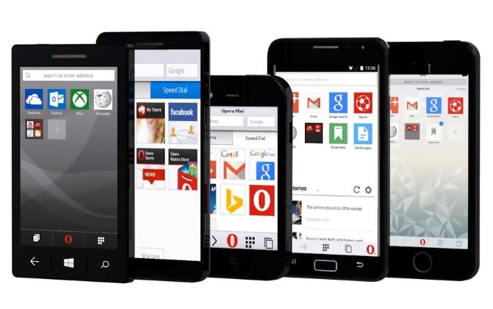 Opera внедряет защиту от майнинга в браузеры для смартфонов
