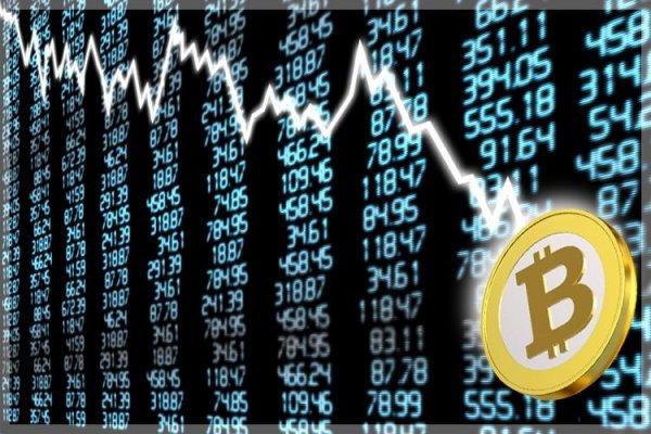 Криптовалюты дешевеют на новостях о попытках их регулирования