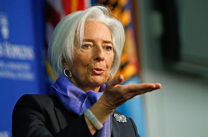 МВФ призывает к диалогу по поводу криптовалют