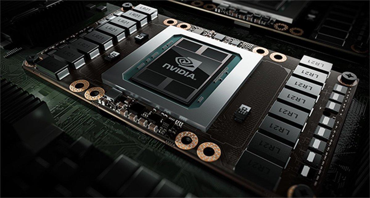 Nvidia пытается ограничить продажи своих видеокарт для майнеров