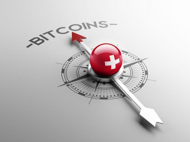 """Швейцария имеет все шансы стать """"крипто-нацией"""""""