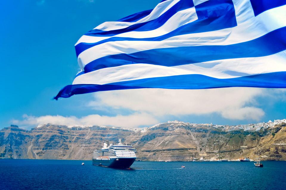 Регулирование криптовалют в ЕС на примере Греции