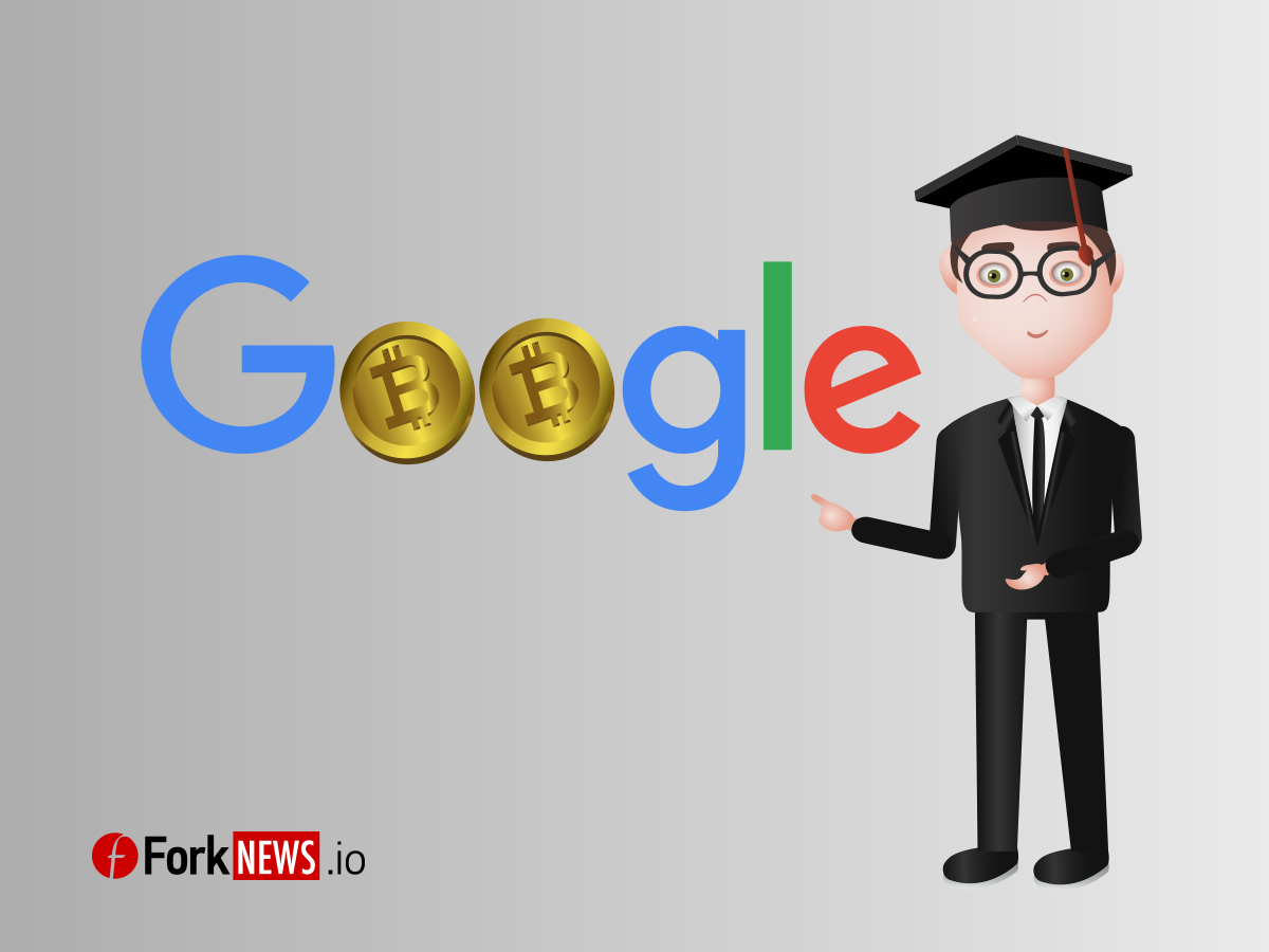 Статистика поисковых запросов Google может повлиять на цену bitcoin
