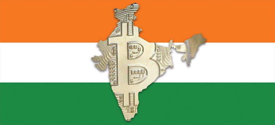 Новость о запрете криптовалюты в Индии – фейк