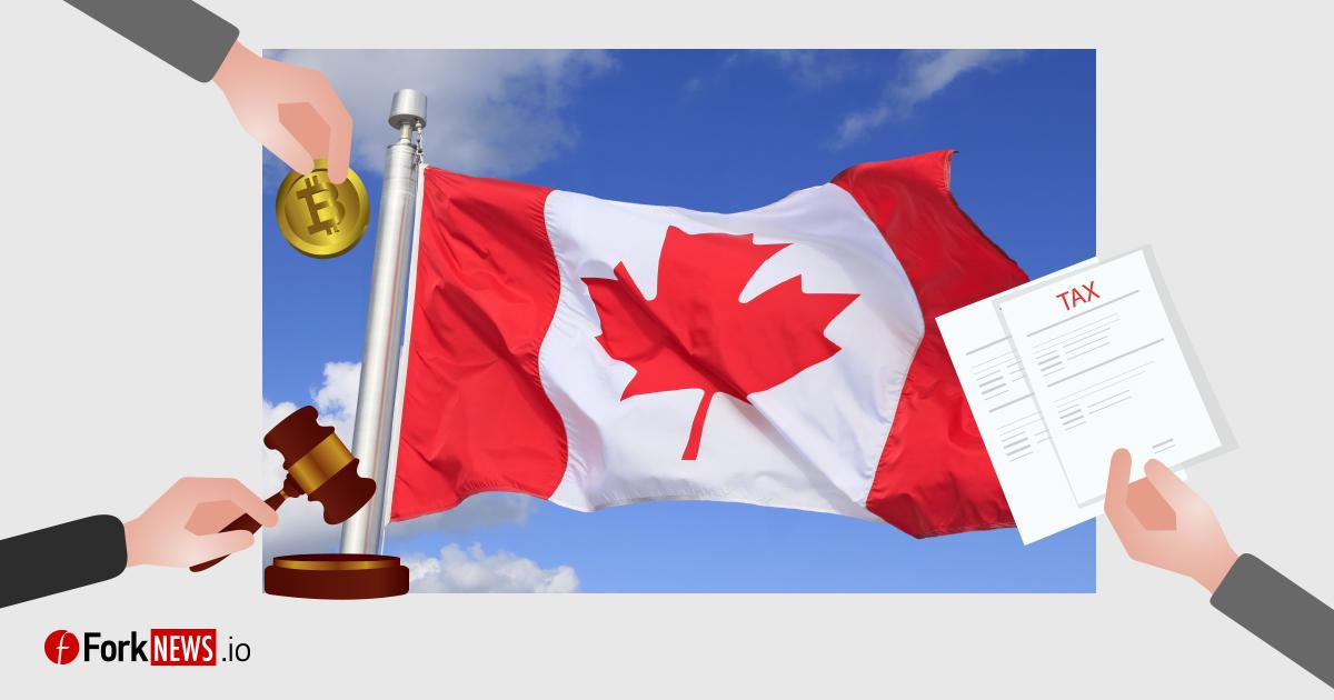 Власти Канады выступают за правовую интеграцию криптовалют