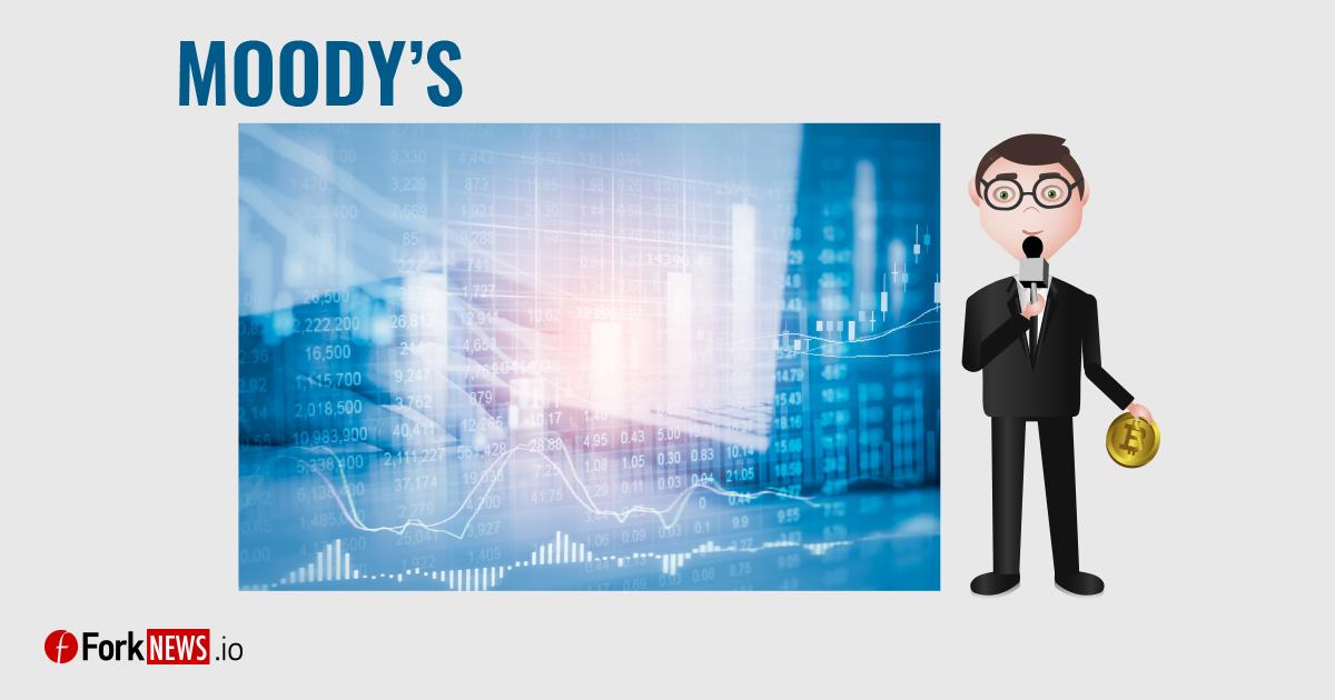 Moody's считает, что волатильность биткойн не принесет вреда кредитному рейтингу CME и CBOE