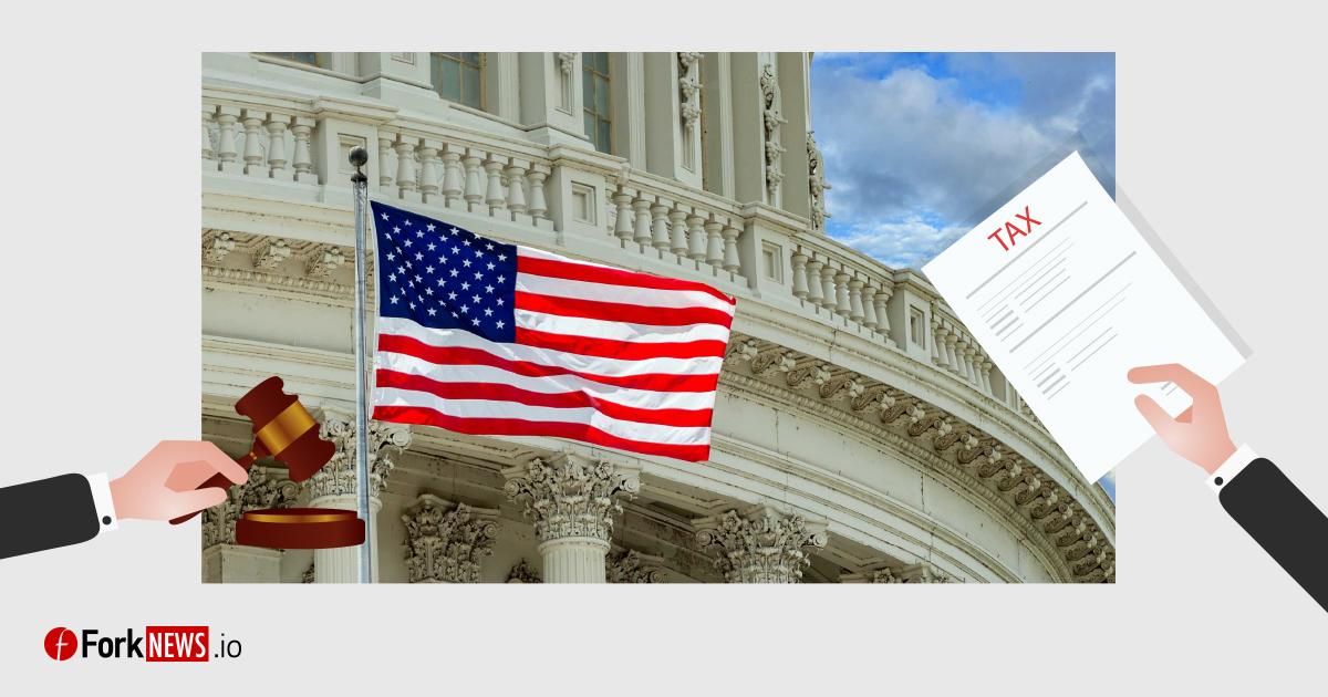 Всего 0.04% налоговых деклараций сообщают о криптовалютных сделках