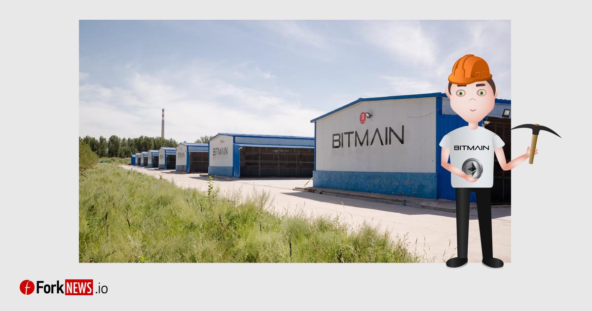 Bitmain выпустит Antminer F3 – новую модель ASIC-майнера для Ethereum