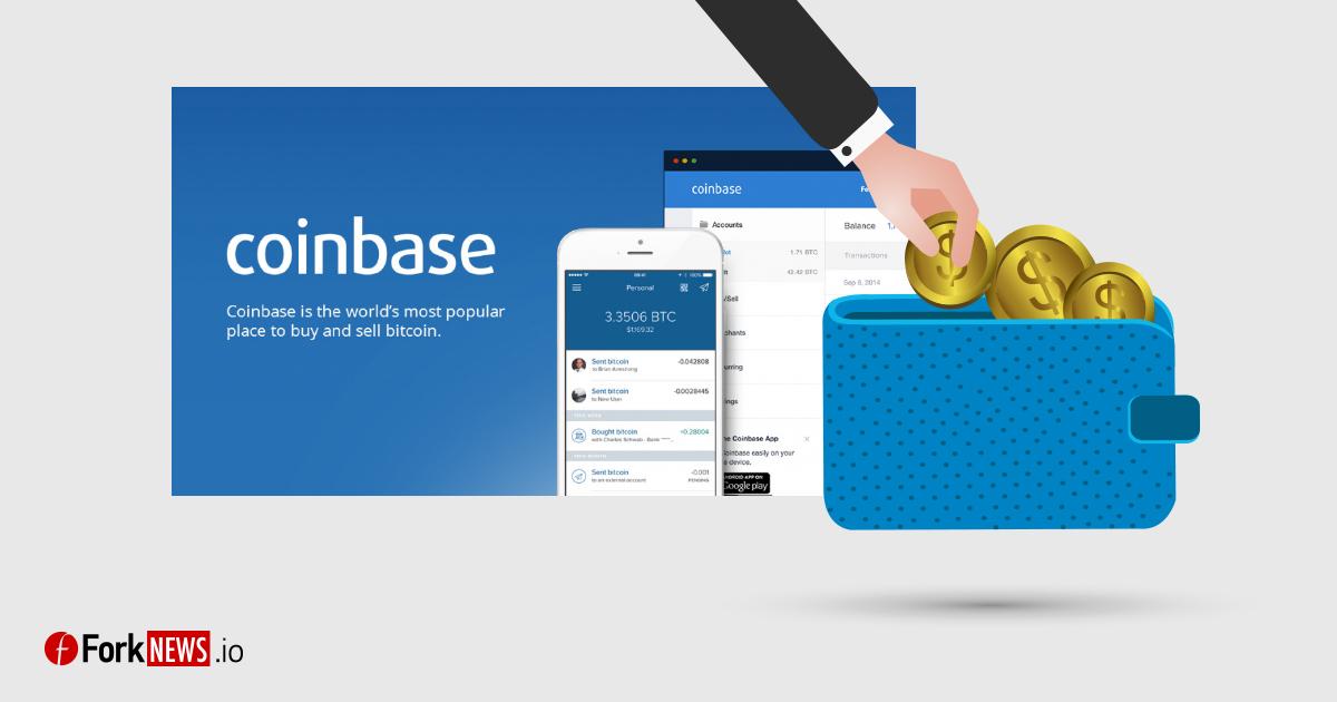 Сбой в сервисе Coinbase стал причиной убытков множества пользователей