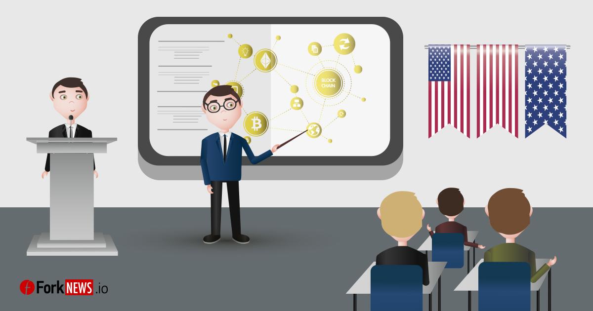 Студенты престижных университетов США массово записываются на курсы изучения криптовалют