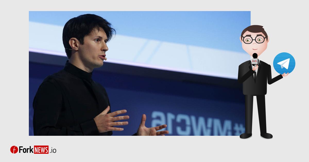 ICO на $2 миллиарда от Telegram.  Скептики ищут подвох
