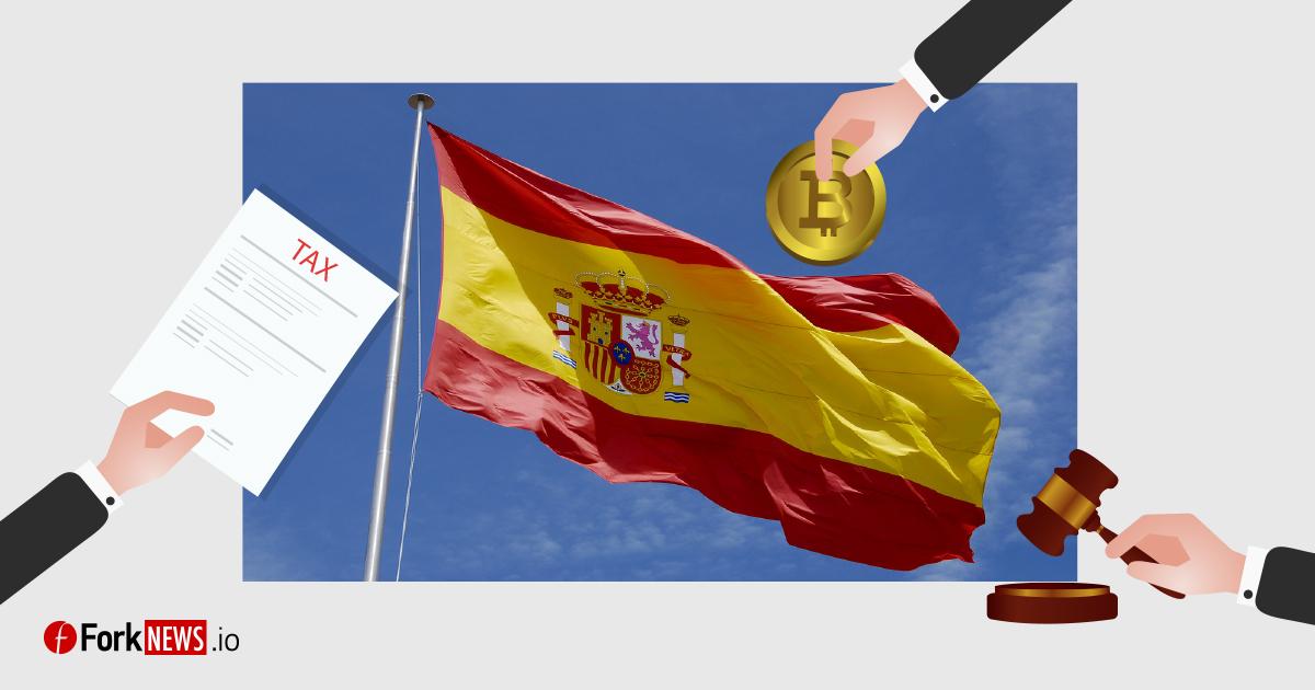В Испании предоставят налоговые льготы блокчейн-компаниям