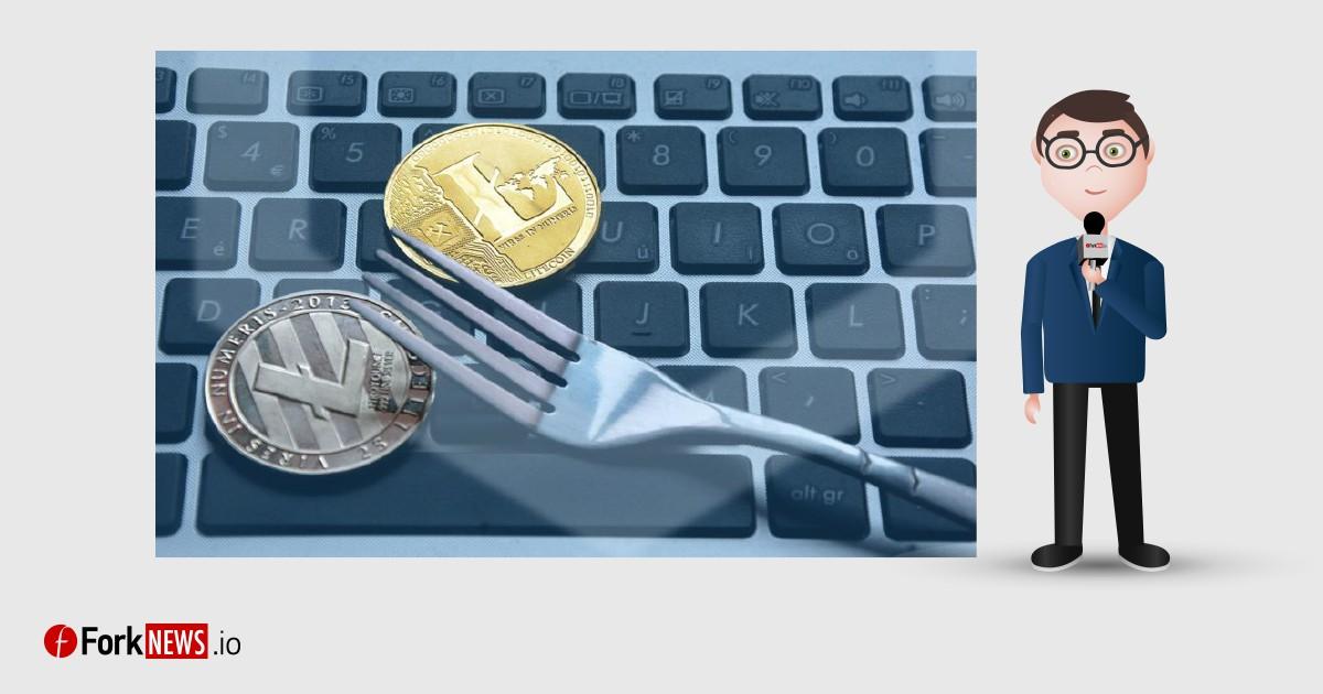У Litecoin теперь тоже есть форк