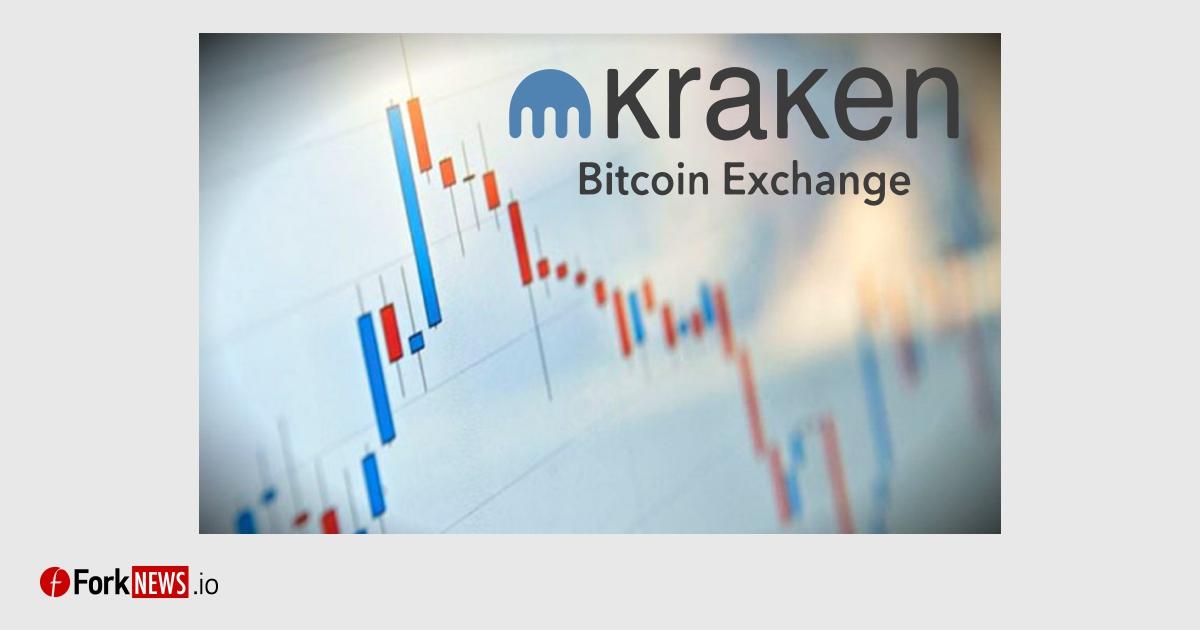 Биржа Kraken вернула криптовалютные пары и опцию предварительных ордеров