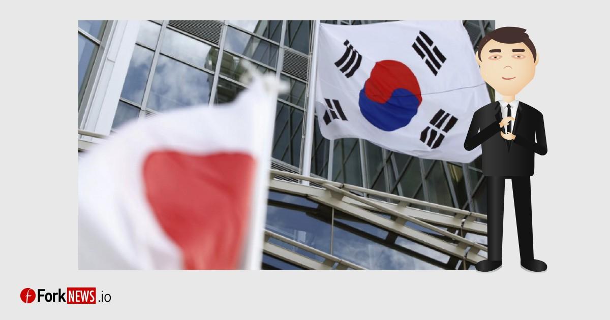 Регуляторы Южной Кореи меняют отношение к криптоторговле