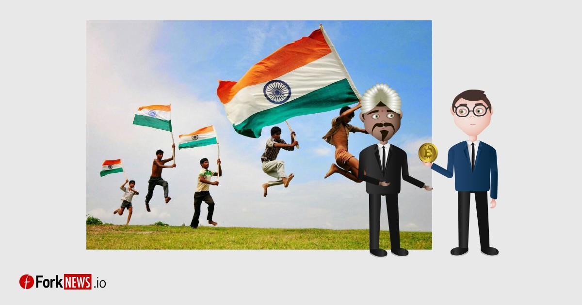 Индийские криптоэнтузиасты предпочитают покупать криптовалюту за границей