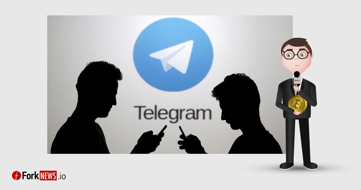 Telegram запустил второе секретное pre-ICO