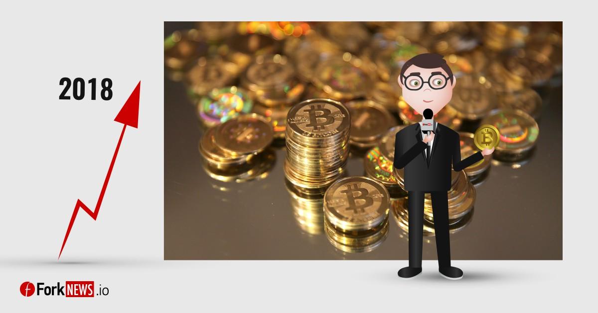 Мэтт Хуган назвал биткойн «золотом миллениалов» и спрогнозировал капитализацию рынка в $1 трлн