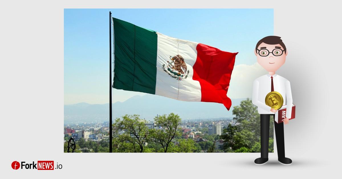 Мексика принимает законы, регулирующие деятельность криптоплощадок