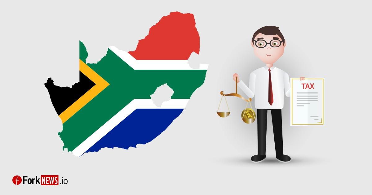 Власти ЮАР намерены взять под контроль рынок криптовалют