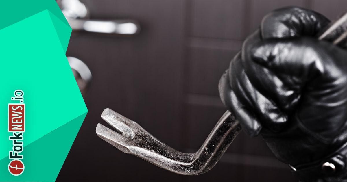 В Исландии похитили оборудование для добычи криптовалюты общей стоимостью в 200 млн. крон