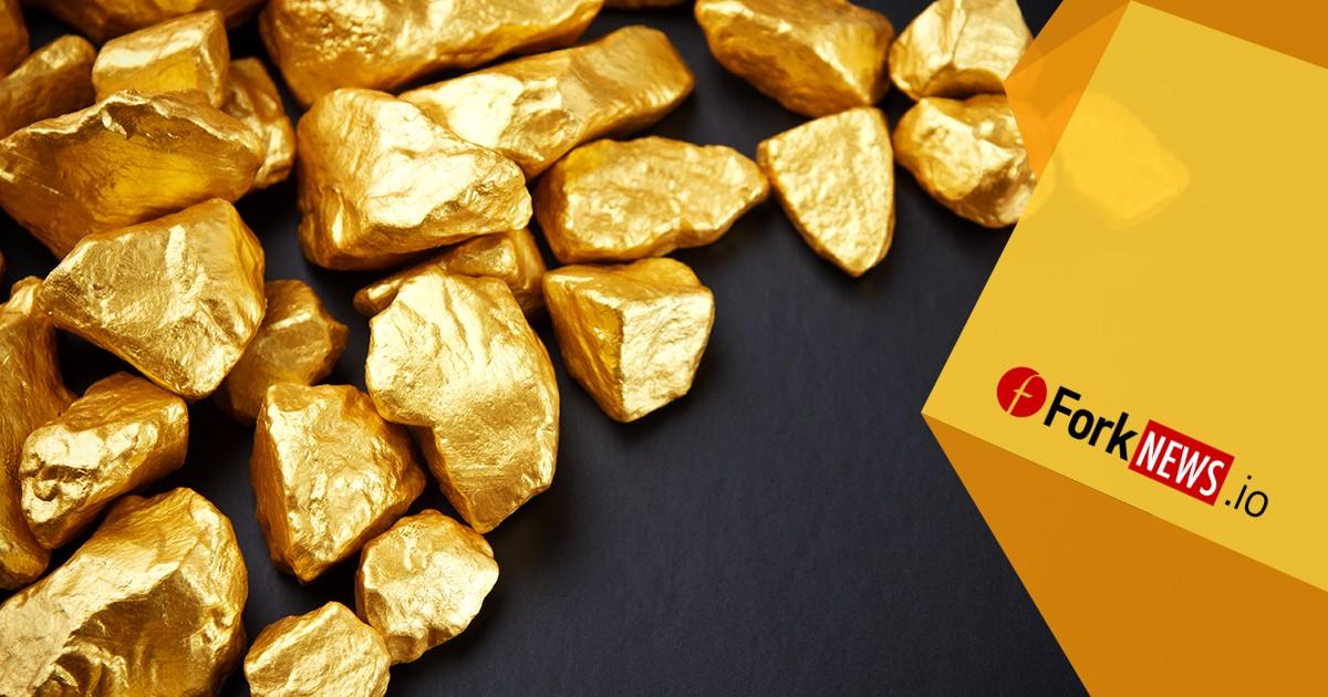 Является ли Bitcoin новым золотом?