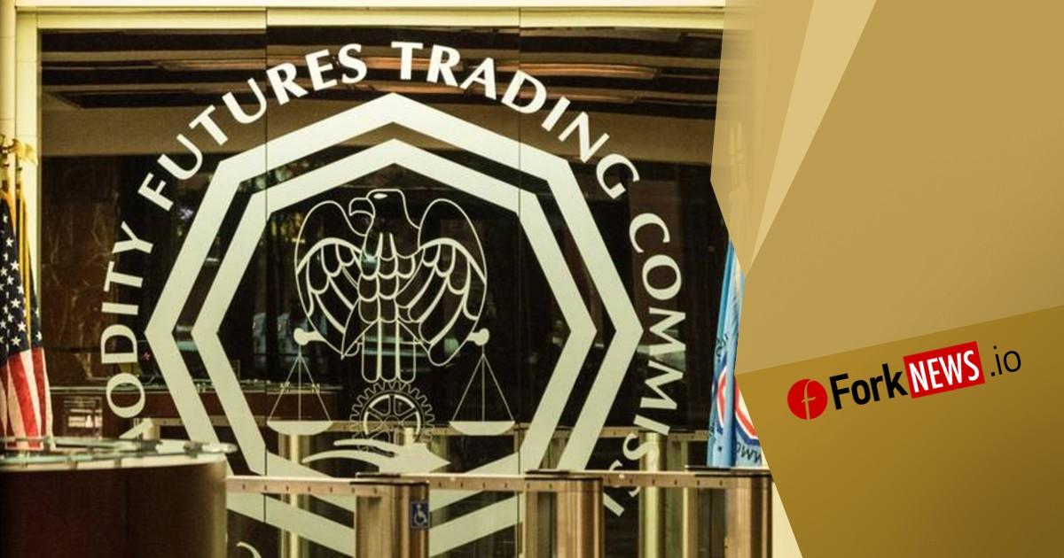 CTFC разрешила своим сотрудникам заниматься торговлей криптовалютами
