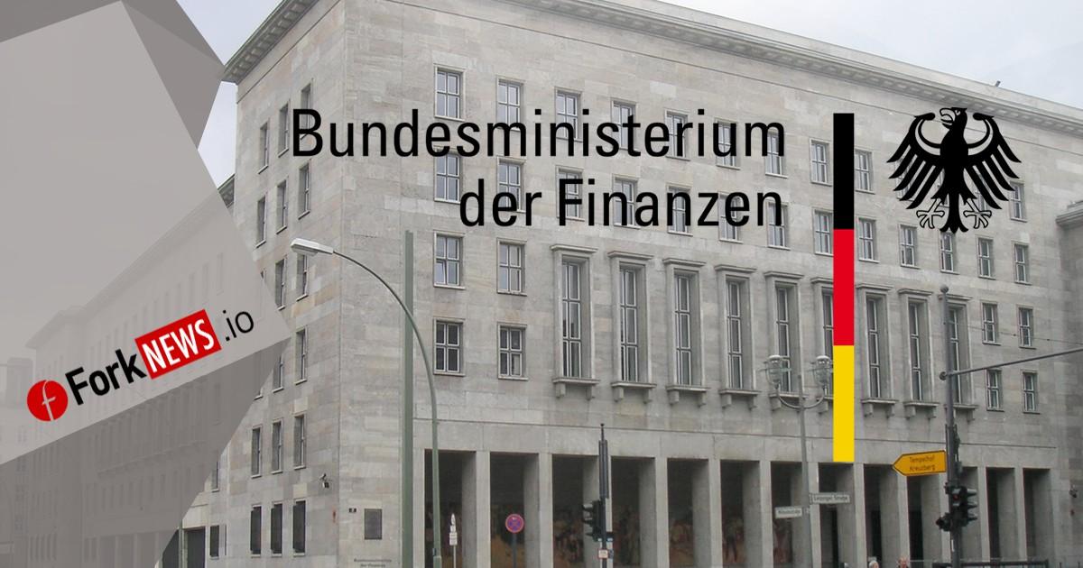 Германия не станет облагать налогами криптовалюту
